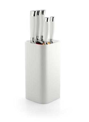 T-Design Bıçak Renkli